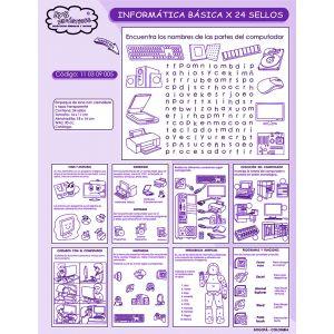 INFORMÁTICA BÁSICA X 24
