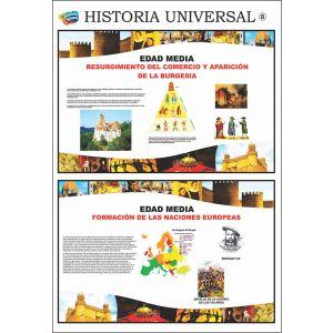 HISTORIA UNIVERSAL 2 X 7