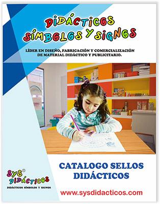 CATALOGO SELLOS